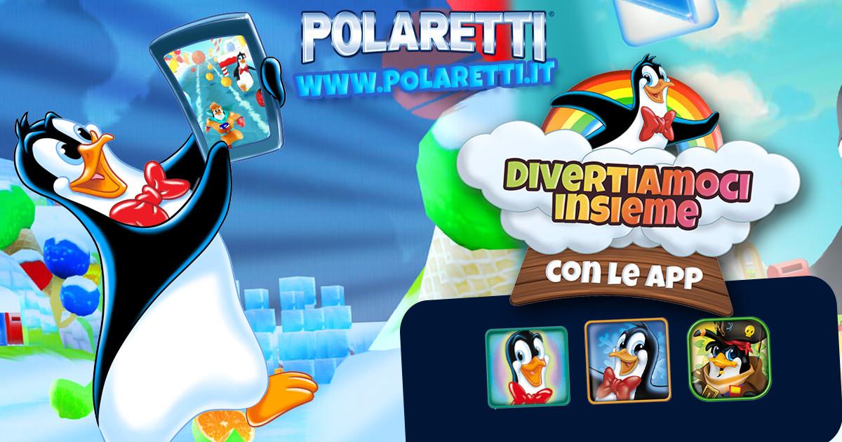 app polaretti