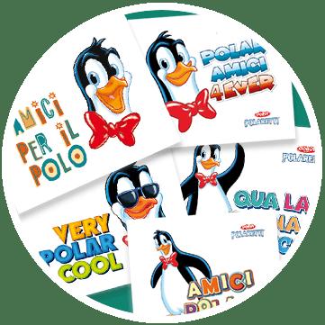 Polaretti Tattoo 2019