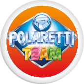 Logo Polaretti Team